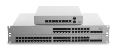 IP Network Switches | Connecting People, Places & Systems | RCST