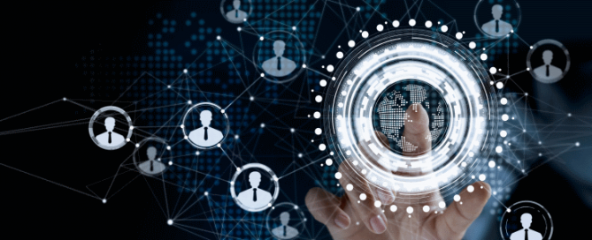 Software Defined Network   Connecting People, Places & Systems   RCST